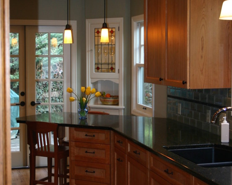 Remodel, addition, kitchen remodel, home renovation, countertops, Portland, Kaya Construction, Kaya General Contractors, Portland Remodeler