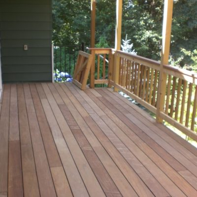 Remodel, deck, porch, home renovation, Portland, Kaya Construction, Kaya General Contractors, Portland Remodeler
