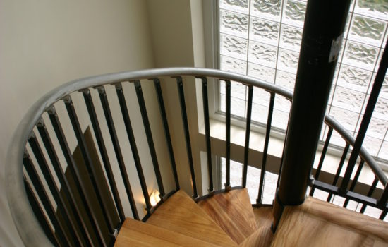 Remodel, addition, home renovation, stairs, Portland, Kaya Construction, Kaya General Contractors, Portland Remodeler